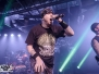 Hatebreed - DevilDriver - Act of Defiance