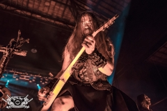 Black Label Society feat. Corrosion of Conformity and Eyehategod