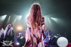 In This Moment at The Stanley Theater