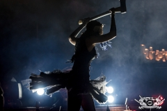 In This Moment @ The Palace Theater w/ Motionless In White, Avatar and Gemini Syndrome
