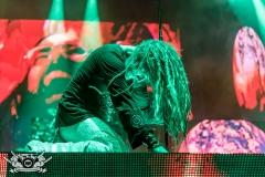 KROCKATHON Feat. Rob Zombie and Marilyn Manson