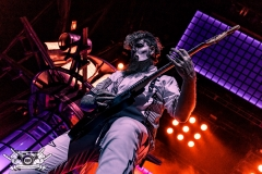 Maggots Gather at Darien Lake for the Knotfest Roadshow