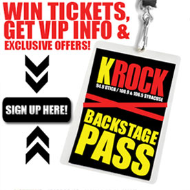 Join the krock mailing list