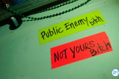 Public Enemy: K17