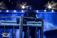 Slipknot + Marilyn Manson + Of Mice And Men